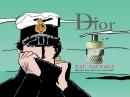 Eau Sauvage Christian Dior για άνδρες Εικόνες