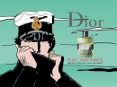 Eau Sauvage Christian Dior Masculino Imagens