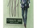 Cerruti 1881 Serie Limitee Cerruti für Männer Bilder