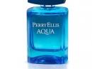 Aqua Perry Ellis de barbati Imagini
