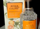 4711 Acqua Colonia Mandarine & Cardamom Maurer & Wirtz for women and men Pictures