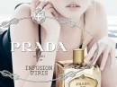 Infusion d'Iris Eau de Parfum Absolue Prada for women Pictures