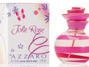 Jolie Rose Azzaro for women Pictures