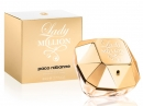Lady Million Eau de Toilette Paco Rabanne für Frauen Bilder