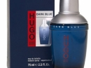Hugo Dark Blue Hugo Boss for men Pictures