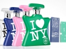 I Love New York for Marriage Equality Bond No 9 unisex Imagini