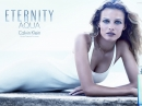 Eternity Aqua for Women Calvin Klein de dama Imagini