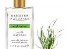 Vetiver Demeter Fragrance für Frauen und Männer Bilder