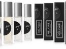 Blue Box Perfumes - No. 5 Melange Perfume dla kobiet i mężczyzn Zdjęcia