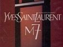 M7 Yves Saint Laurent de barbati Imagini