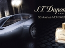 58 Avenue Montaigne pour Homme S.T. Dupont для мужчин Картинки