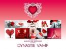Dynastie Vamp Princesse Marina De Bourbon für Frauen Bilder