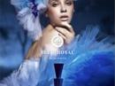 Bleu Royal Princesse Marina De Bourbon de dama Imagini