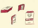 Paper Passion Wallpaper* STEIDL для мужчин и женщин Картинки
