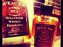 M'Eau Joe No 3 - Hollywood Whiskey Fragrance Opus Oils for women and men Pictures