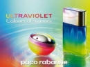 Ultraviolet Colours of Summer Paco Rabanne pour femme Images