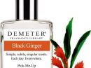 Black Ginger Demeter Fragrance para Hombres y Mujeres Imágenes