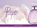 Precious Purple Sergio Tacchini de dama Imagini