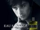 Eau Sauvage Parfum Christian Dior pour homme Images
