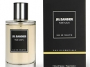 The Essentials Pure Man Jil Sander pour homme Images