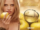 DKNY Golden Delicious Eau So Intense Donna Karan de dama Imagini