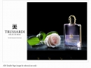Trussardi Delicate Rose Trussardi de dama Imagini