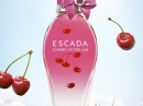 Cherry in the Air di Escada da donna Foto