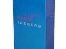 Light Fluid Iceberg Man Iceberg de barbati Imagini