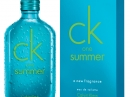 CK One Summer 2013 Calvin Klein for women and men Pictures