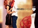 Amour My Love Kenzo for women Pictures