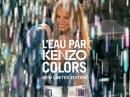 L'Eau par Kenzo Colors pour Femme Kenzo de dama Imagini