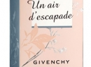 Un Air d'Escapade Givenchy de dama Imagini