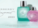 Burberry Summer for Women 2013 Burberry pour femme Images