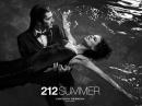 212 Summer Carolina Herrera de dama Imagini
