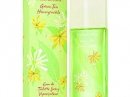 Green Tea Honeysuckle Elizabeth Arden pour femme Images