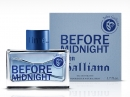 Before Midnight John Galliano pour homme Images