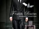 Incense Franck Boclet de barbati Imagini