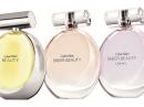 Sheer Beauty Essence Calvin Klein für Frauen Bilder
