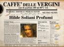 Caffe Delle Vergini Hilde Soliani unisex Imagini