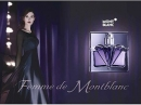 Femme de Montblanc Montblanc dla kobiet Zdjęcia