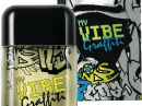 My Vibe Graffiti Avon de barbati Imagini
