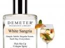White Sangria Demeter Fragrance unisex Imagini