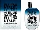 Blue Santal Comme des Garcons unisex Imagini