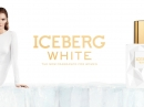 Iceberg White Iceberg de dama Imagini