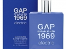 Gap Established 1969 Electric Gap para Hombres Imágenes