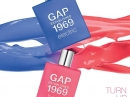 Gap Established 1969 Electric Gap pour homme Images