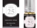 Perfume 25 Al-Rehab для мужчин и женщин Картинки