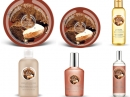 Brazil Nut The Body Shop für Frauen Bilder