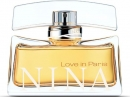 Love in Paris Nina Ricci pour femme Images