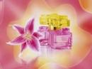 Oscar Pink Lily Oscar de la Renta de dama Imagini